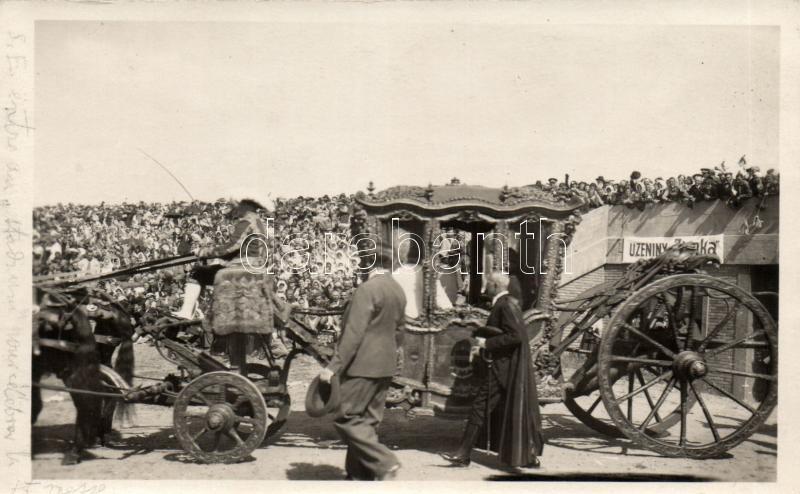 Unidentified Czechoslovak Exposition photo