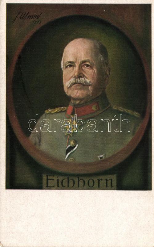 Hermann von Eichhorn s: Ulmer