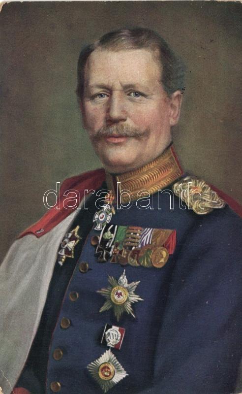 Karl von Einem s: N. Perscheid