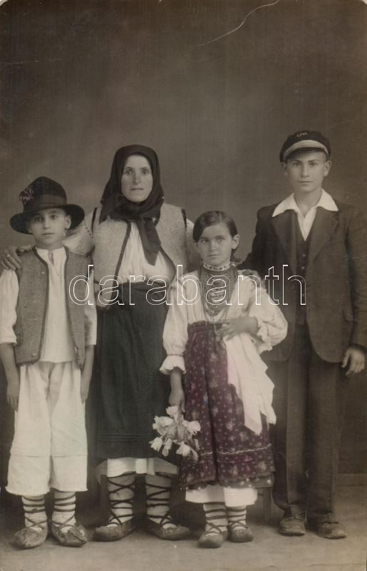 Román folklór photo, Romanian folklore photo