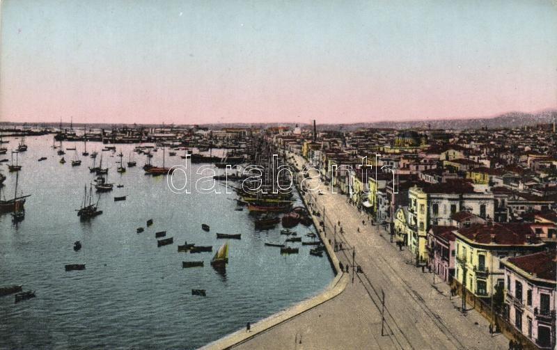 Thessaloniki, Niks quai