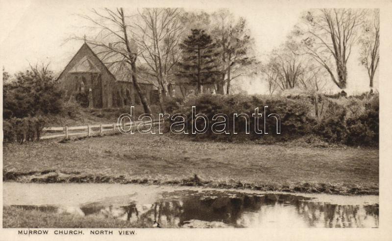 Murrow, church