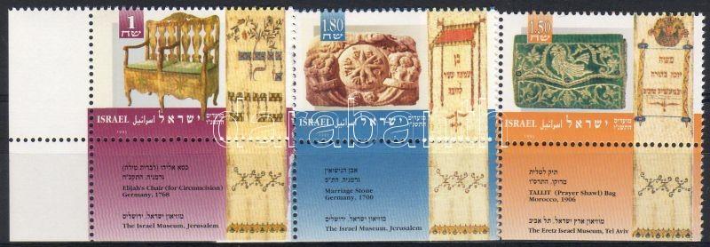 Zsidó ünnepek Jewish Holidays