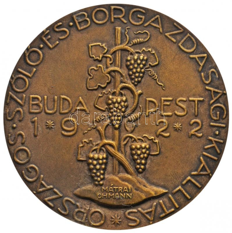 Hungary 1922.