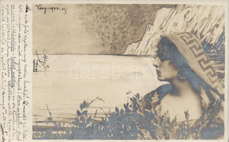 Arabian folklore, woman, Arab folklór, nő
