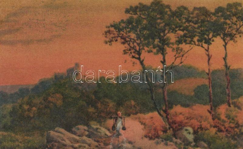 Tájkép, Landscape