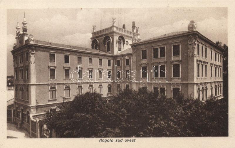 Padova, Antonianum Pensione Universitaria