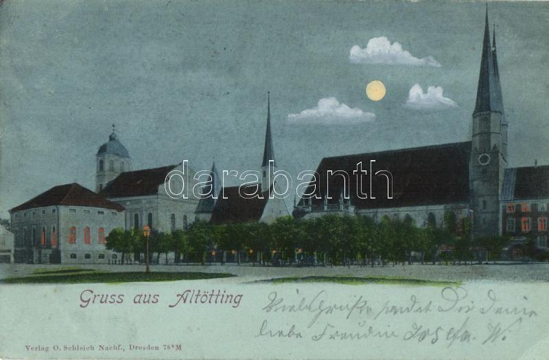 Altötting, Chapel of Grace