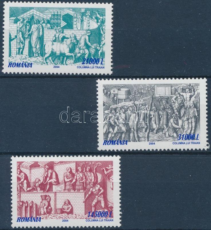 Relief II., Dombormű II.