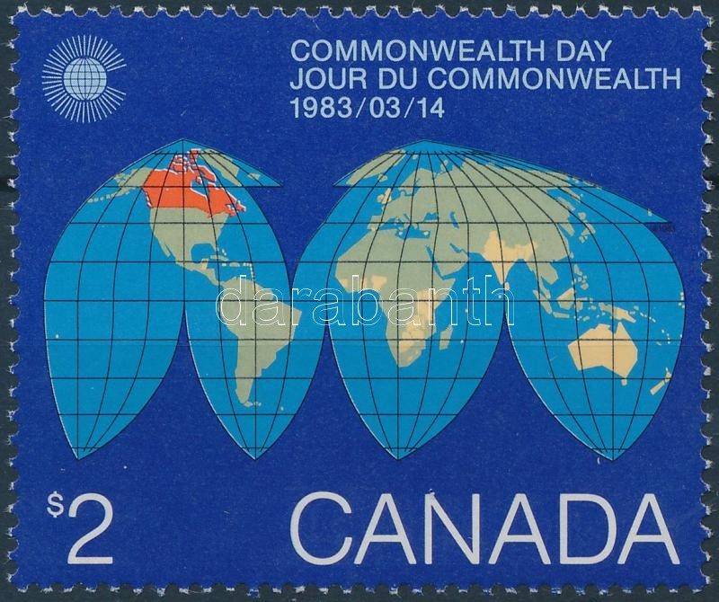 Commonwealth Day, Nemzetközösségi nap