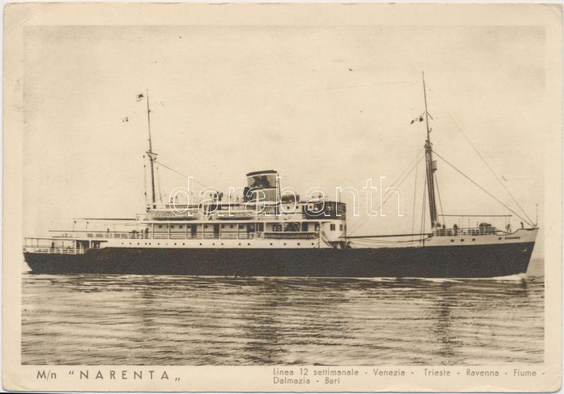 SS Narenta