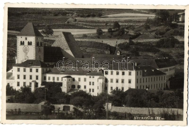 Vahrn, Neustift (Novacella) The Augustinian Abbey