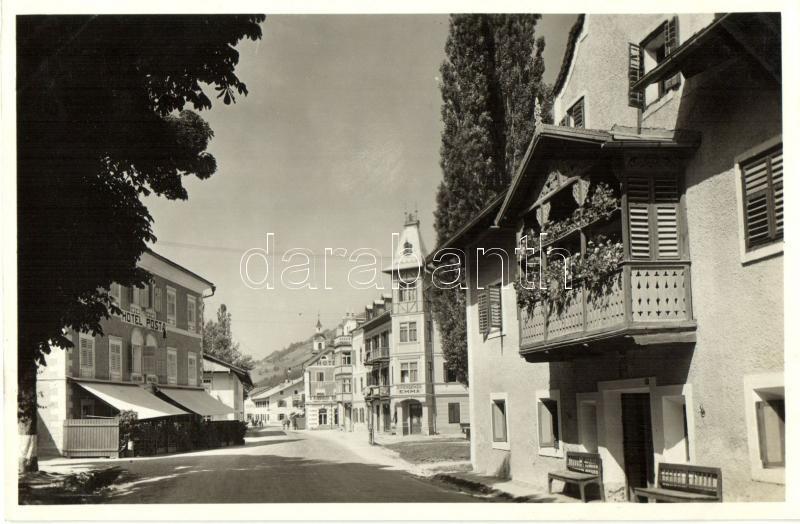Niederdorf, Villabassa (Tirol) Hotel Posta, Dipendenza Emma