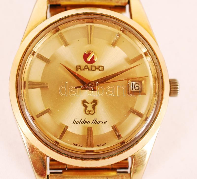 Rado Golden Horse 6c1fd00a67