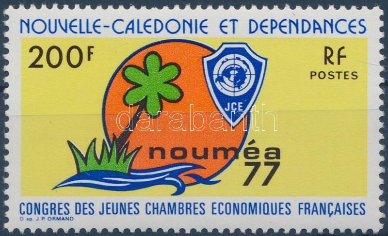 Congress of French Junior Chamber of Commerce, A francia Ifjúsági Kereskedelmi Kamara kongresszusa