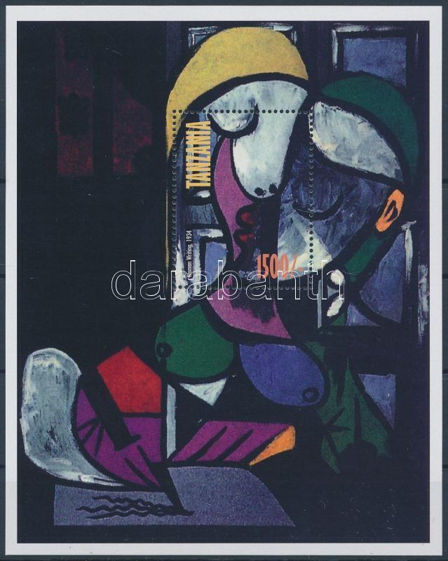 Picasso block, Picasso blokk