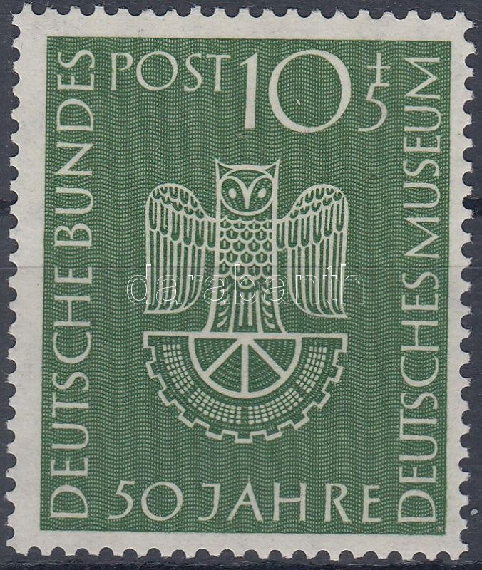 50th anniversary of German Museum in Munich, 50 éves a müncheni Német Múzeum
