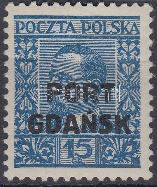 Port Gdansk, Port Gdansk