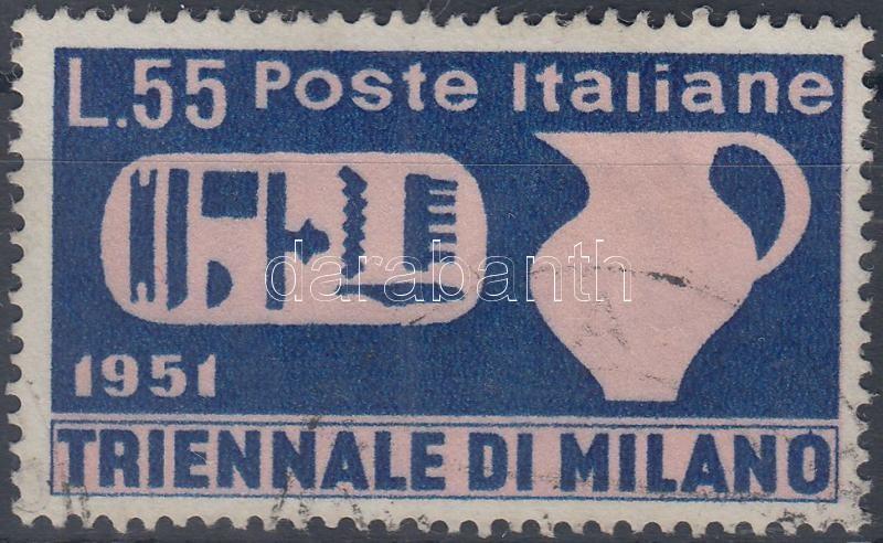 Milan Triennial, Milánói triennálé