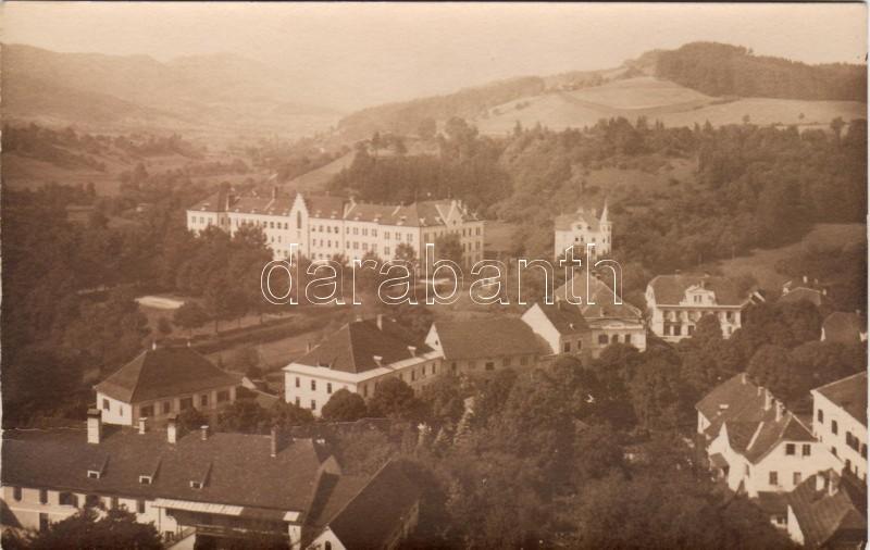 1927 Sankt Paul im Lavanttal, photo