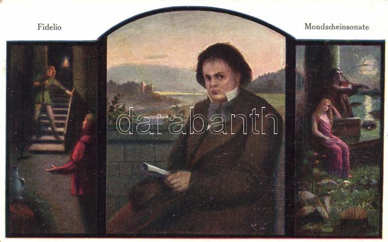 Beethoven s: A. Zeckendorf, Beethoven s: A. Zeckendorf