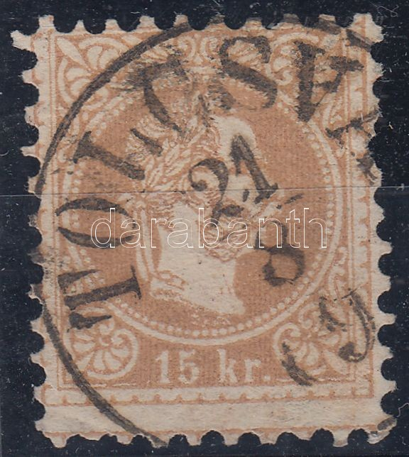 15kr shifted perforation