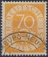 1951 Mi 136