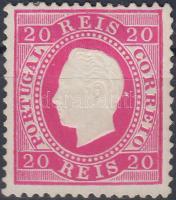 1884 Mi 60 B
