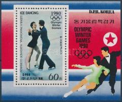 Winter olympics, Lake Placid block, Téli olimpia, Lake Placid blokk