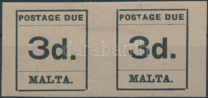 1925 Portó pár Mi 6