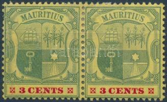 1904 Forgalmi pár Mi 125