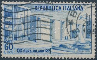 1952 30. Milánói Vásár Mi 859