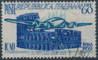 1952 Légi közlekedési konferencia Mi 869