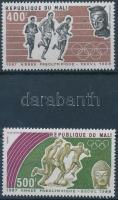 1987 Nyári olimpia, 1988 sor Mi 1094-1095
