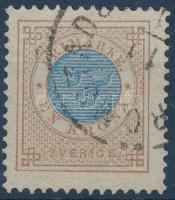 1878 Forgalmi Mi 27