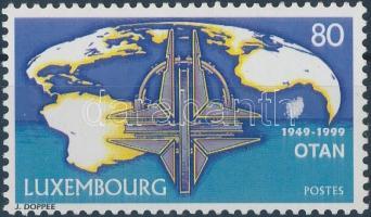 50th anniversary of NATO, 50 éves a NATO