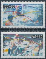 1990 Sport sor Mi 864-865