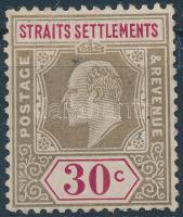 Straits Settlement Straits Settlement