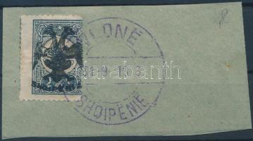 1913 Mi 8 VLONE