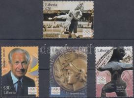 Summer Olympics, Athens set, Nyári Olimpia, Athén sor