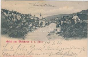 Waidhofen an der Ybbs (EK)