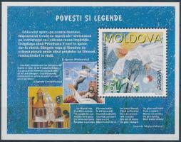 1997 Europa CEPT mítoszok és legendák blokk Mi 12