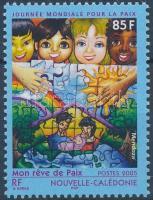 International Day of Peace, A béke nemzetközi napja