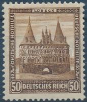 1931 Épületek Mi 462