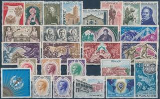 1968-1969 26 klf bélyeg