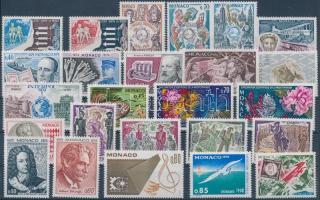 1973-1975 25 klf bélyeg