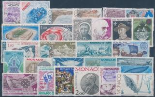 1981-1983 27 klf bélyeg