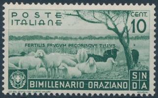 1936 Horatius Mi 547
