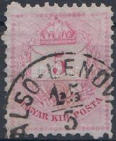 1874 ALSÓ LENDV(A / ZALA M.)