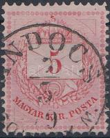 1874 (A)NDOCS / (SOMOGY) M.
